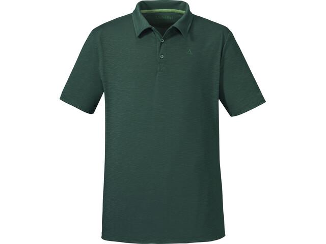 Schöffel Izmir Polo Shirt Herren urban chic